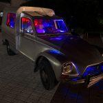 Borut Bučinel & Miha Zupan: Car-go