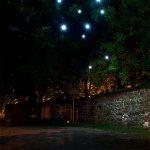 Davor Sanvincenti: Nostalgija po svetlobi/Mrtva konstelacija