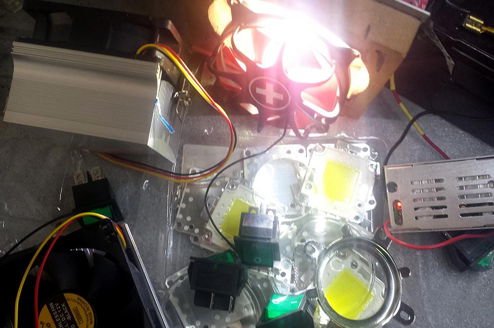 GUERRILLA PROJECTORS // Lighting Guerrilla Laboratory & GUERRILLA PROJECTORS // Lighting Guerrilla Laboratory u2013 Lighting ...