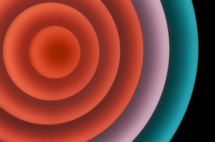 ALEKSANDRA STRATIMIROVIĆ & ATHANASSIOS DANILOF: Colour Wheels / Barvni krogi