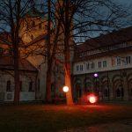 Tilen Sepič: Oscilator, Evi LIchtungen, Hildesheim