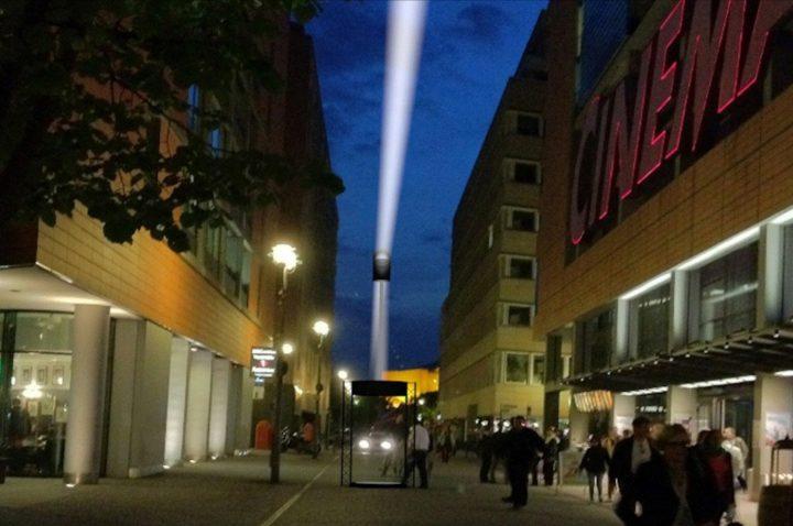 JAKA ŠIMENC & AKAŠA BOJIĆ & LUKA UMEK: Svetlobna nit