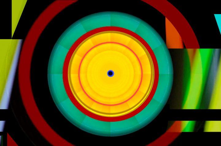 MARKO BATISTA: Barve v gibanju