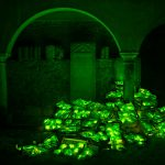 Maro Avrabou & Dimitri Xenakis: GMO: Green Marvellous Opulence / GSO: čudovito zeleno obilje