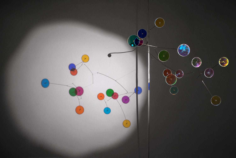 Yoko Seyama: Melody Dots