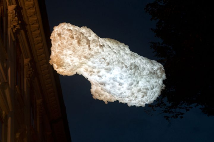 Tilen Sepič: Oblaki