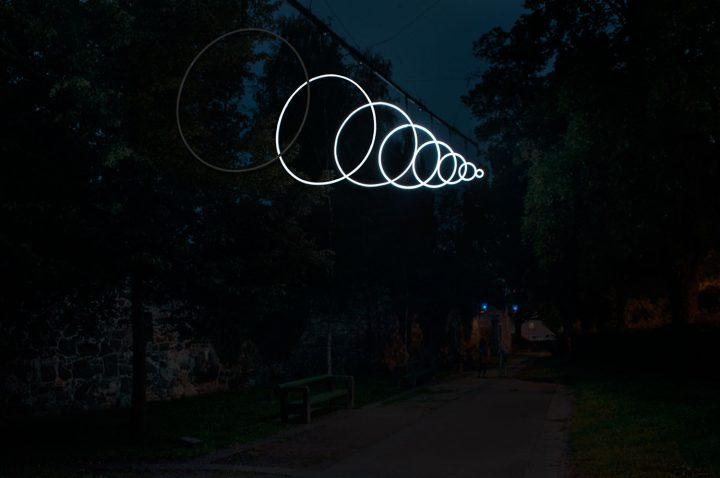 Janez Grošelj: Valoskop