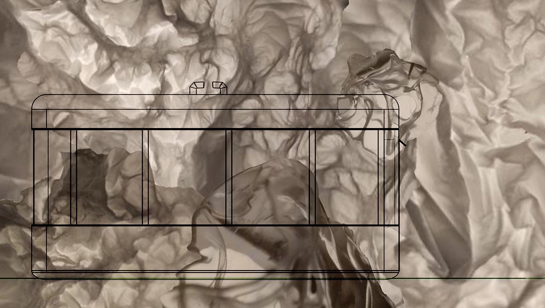 NTF - Oddelek za oblikovanje tekstilij in oblačil: Neskončne smeti